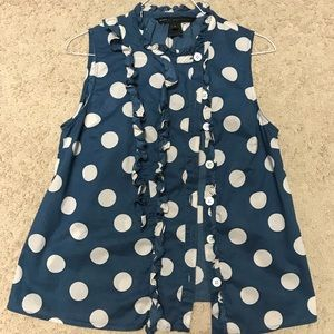 MARC by MARC JACOBS cute Sleeveless shirts